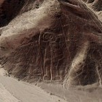 """The Astronaut"" Nasca Lines"