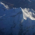 Flight above Andes!!!
